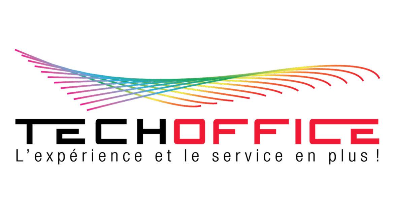 Tech Office - L'expérience et le service en plus