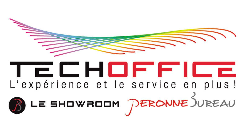 TechOffice - L'expérience et le service en plus